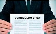 Las 4 reglas básicas de cómo hacer un buen curriculum