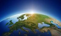 Los científicos muestran cómo serán los continentes de la Tierra en el futuro