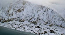Militares, ovnis y mucho frío: ¿por qué Google Maps oculta la isla rusa de Jeannette?