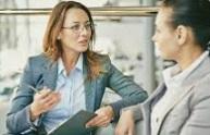 Cómo hablar de mi anterior empresa en una entrevista de trabajo