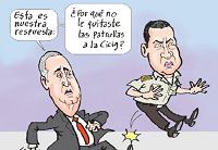 Caricaturas Nacionales enero 16, miércoles