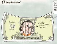 Caricaturas Nacionales febrero 13, miércoles