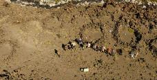 Hallan vestigios de una antigua civilización en Argentina