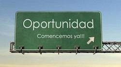 Pensamiento de la Semana Transdoc - Oportunidad
