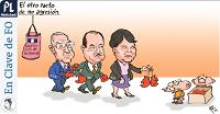 Caricaturas Nacionales marzo 12, martes