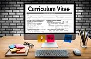 4 consejos para realizar un CV totalmente creativo