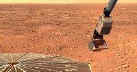 Hallan una bacteria capaz de vivir sin oxígeno en el planeta Marte