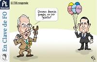 Caricaturas Nacionales abril 12, viernes