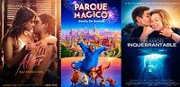 Cartelera de Cines Guatemala del 12 al 19 de abril 2019