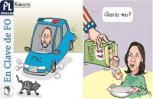Caricaturas Nacionales mayo 20, lunes