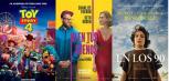 Cartelera de Cines Guatemala del 21 al 28 de junio 2019