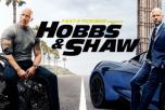 Rápidos Y Furiosos: Hobbs & Shaw', Un Respiro De Aire Fresco En La Franquicia