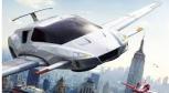 2025, el año en el que finalmente ¿tendremos autos voladores?