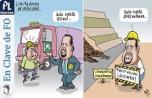 Caricaturas Nacionales noviembre 04, lunes