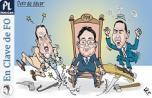 Caricaturas Nacionales noviembre 13, miércoles