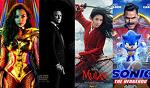 Estas son las 10 películas más esperadas del 2020