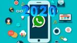 WhatsApp 2020, ¡ Tiene Grandes Novedades!