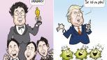 Caricaturas Nacionales Febrero 11, martes