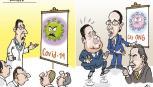 Caricaturas Nacionales Febrero 13, jueves