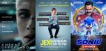 Cartelera de Cines Guatemala del 14 al 21 de febrero 2020