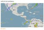 Clima Nacional Abril 02, jueves