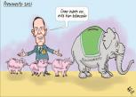 Caricaturas Nacionales Septiembre 03, jueves