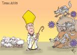 Caricaturas Nacionales Septiembre 04, viernes