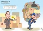 Caricaturas Nacionales Septiembre 22, martes