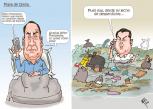 Caricaturas Nacionales Septiembre 23, miércoles
