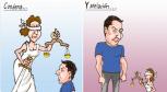 Caricaturas Nacionales Septiembre 25, viernes