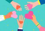 ¡Practica tu amabilidad! 5 acciones bondadosas que puedes realizar a diario