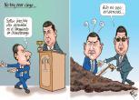Caricaturas Nacionales Octubre 26, lunes