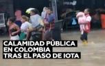 Noticias Internacionales Noviembre 17, martes