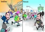 Caricaturas Nacionales Noviembre, 23 lunes
