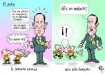 Caricaturas Nacionales Noviembre, 24 martes