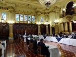 Realizan mesa de análisis para propuesta de reformas al Presupuesto 2021