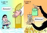 Caricaturas Nacionales Noviembre, 26, jueves