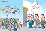 Caricaturas Nacionales Enero 18, lunes