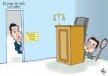 Caricaturas Nacionales Abril 14, Miércoles