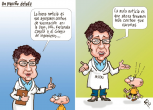 Caricaturas Nacionales Mayo 11, martes
