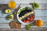 5 elecciones inteligentes en tu comida que pueden ayudar al planeta