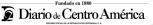 Sumario Diario De Centro América Octubre 15, Viernes