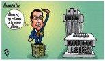 Caricaturas Nacionales Noviembre 06, Jueves