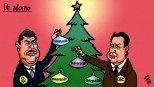 Caricaturas Nacionales Diciembre 10, Miércoles